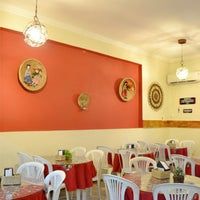 Photo taken at Pimenta Restaurantes 1 by Osvaldo F. on 8/30/2013
