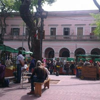 Photo taken at Feria de Mataderos by Fernando C. on 3/17/2013