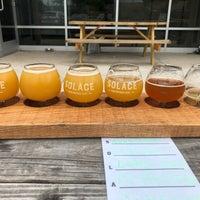 6/23/2018 tarihinde Chris E.ziyaretçi tarafından Solace Brewing Company'de çekilen fotoğraf