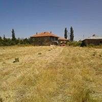 Photo taken at Yeşilkent by Veli Ç. on 7/3/2013