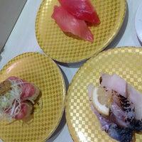 Photo prise au Genki Sushi par Shogo S. le5/28/2013