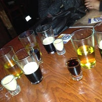 Photo taken at The Old Wagon Saloon & Grill by Genevieve K. on 11/30/2012