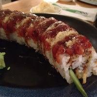 Photo taken at Tako Sushi by Michael K. on 12/11/2012