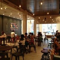7/29/2013にHelly K.がGrace Street Cafeで撮った写真