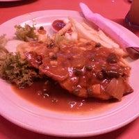 Photo taken at Tari Café by Muhamad R. on 1/26/2013