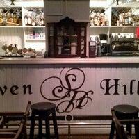 Снимок сделан в Seven Hills пользователем Vova Z. 11/1/2012