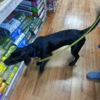 Photo taken at Pet Supermarket by Gayle S. on 4/5/2014
