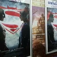 Photo taken at Coliseum Paradise Cineplex Phuket by Opor @. on 3/24/2016