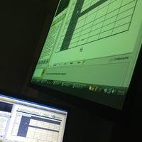 Photo taken at Clear Educação e Inovação by Bruna P. on 2/25/2013