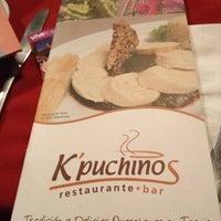 Foto tirada no(a) Kpuchinos por fabiola c. em 2/10/2013