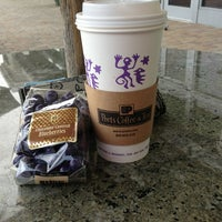 Photo taken at Peet's Coffee & Tea by Tammy S. on 3/29/2013