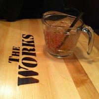 Photo taken at The Works by Robert S. on 11/24/2012