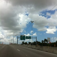 Photo taken at 836 -87th Avenue exit by Zahara M. on 6/24/2013