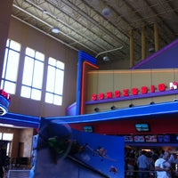 Photo taken at Regal Cinemas Kendall Village 16 IMAX & RPX by Zahara M. on 5/25/2013