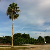 Photo taken at SW 137 Ave & Killian Pkwy by Zahara M. on 8/28/2013