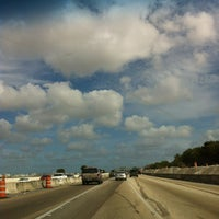 Photo taken at 836 -87th Avenue exit by Zahara M. on 12/25/2012