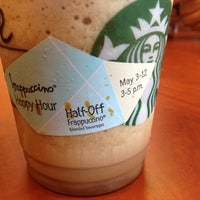 Photo taken at Starbucks In Target by Nicole T. on 5/4/2013