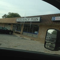 Photo taken at Pharmacy Plus by Austin F. on 8/2/2013