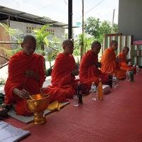 Photo taken at Wat Chotikaram by DANIYTEP ส. on 5/6/2015