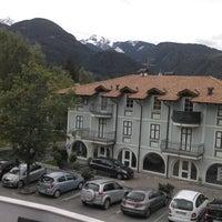 Photo taken at Hotel Bellavista by Moshe S. on 5/31/2013