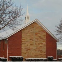 Photo taken at First Baptist Church of Pavilion by Sam M. on 2/16/2017