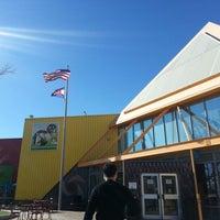 Photo taken at Children's Museum of Denver by Allie B. on 2/1/2013
