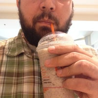 Photo taken at Dunkin' Donuts by Nick P. on 5/9/2014