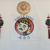 Photo taken at Uncle Yang - Bocadillos Taiwaneses by Ella F. on 11/24/2015