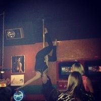 Photo taken at Kozy Kar Bar by Natalie V. on 3/31/2013