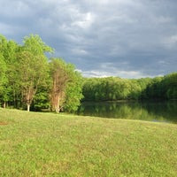 Photo taken at Seneca Creek State Park by Michele S. on 5/18/2013