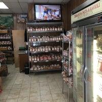 Photo taken at Terranova Bakery by Nate S. on 9/17/2016