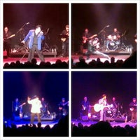 Photo taken at The Grove Theater by Meridian O. on 8/18/2013