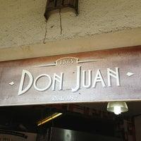 Photo prise au Tacos Don Juan par Patty C. le6/28/2013