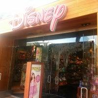 Photo taken at Disney Store by Yoonhee K. on 3/5/2013