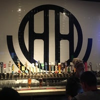 Happiest Hour Bar In Victory Park