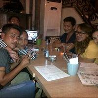 Photo taken at Sidebar by Azenath F. on 5/9/2014