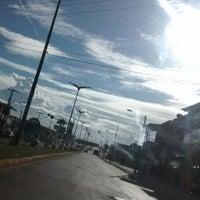 รูปภาพถ่ายที่ Bairro Castelão โดย Junior S. เมื่อ 6/19/2014