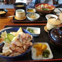Photo taken at 味くらべ by HCR32_MLM on 2/19/2018