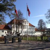 Снимок сделан в Schæffergården пользователем Magnus B. 4/24/2013