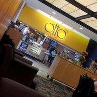 Photo taken at Au Bon Pain at Otto's Cafe by Cihan on 3/21/2013