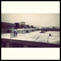 Photo taken at Johnson Controls by Hilal S. on 12/6/2013