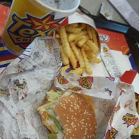Photo taken at TExas Chicken Dubai Mall by Lily May G. on 10/22/2013