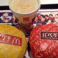 Photo taken at マクドナルド 中山店 by 何て こ. on 11/2/2015