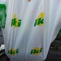 Photo taken at IKI Express by Oleg S. on 8/28/2013