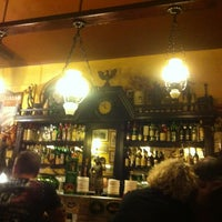Photo taken at Gambrinus by Oleg S. on 2/6/2013