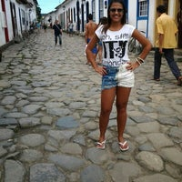 Photo taken at Paraty by Esther R. on 3/22/2013