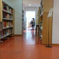 Foto tomada en Biblioteca Francesca Bonnemaison por Pablo H. el 7/20/2016