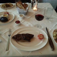 Photo taken at Chicago Cut Steakhouse by MattRob on 4/27/2013