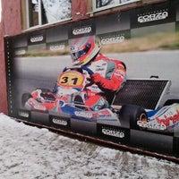 Снимок сделан в Forza Karting пользователем Igor K. 12/9/2012