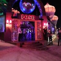 6/14/2013에 Eren Ö.님이 Posh Club Bodrum에서 찍은 사진